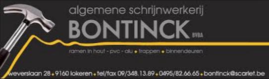 Bontinck