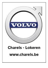 Logo Volvo Charels