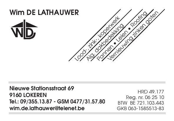 De Lathauwer